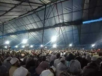 ijtima tabligh dunia 2020 Goa